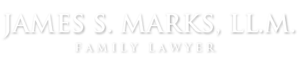James S. Marks, Family Lawyer Logo